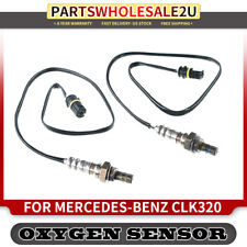 For Mercedes W166 W204 W212 E250 GLE300d GLK250 ML250 Upstream O2 Sensor Bosch