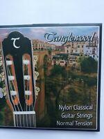 TANGLEWOOD NYLON CLASSICAL GUITAR STRINGS NORMAL TENSION