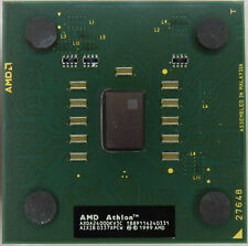 Processeur AMD Athlon XP 2400 AXDA2400DKV3C Collection Old Cpu Vintage Testé OK