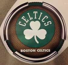 "13"" x 13"" NBA Official Boston Celtics FATHEAD Wall Graphics Vinyl Sign sticker"