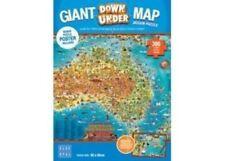 Blue Opal Maps Jigsaw Puzzles