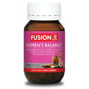 Womens Balance by Fusion Health