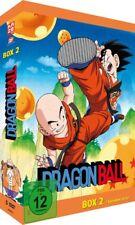 Dragonball TV-Serie - Box 2 - Episoden 29-57 - DVD - NEU