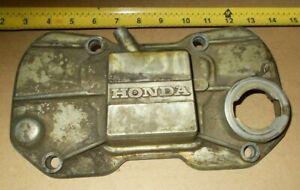 HONDA 600 VALVE COVER CAM HOUSING N600 or Z600 - ENGINE CAMSHAFT