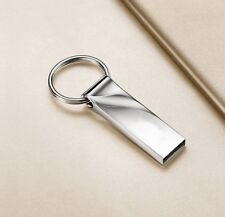 New USB 2.0 Flash Drive 2TB Memory Keychain U Disk Storage Metal Pen Drive