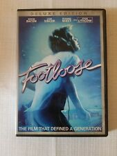 Movie Footloose (DVD, 2011, Deluxe Edition)