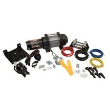 Polaris SPORTSMAN ACE 325 500 570 900 Tusk Winch with Wire Rope and Mount Plate