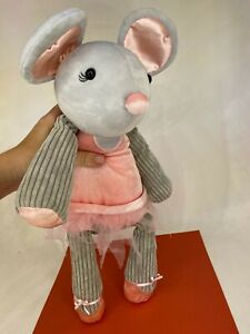 Scentsy Buddy - Maddy the Mouse - Soft Toy Plush / Baby / Comforter Approx 50cm