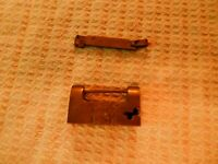 VINTAGE CHINESE SMALL PAD LOCK WITH KEY * L@@K *