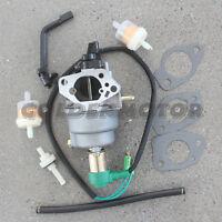 For Champion Power CPE 439CC 7000 9000 Watts 16HP Generator Carburetor Manual