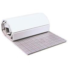 Rolljet 35-3mm 10 m² Dämmmatte Tackerplatte für Fußbodenheizung mit Tackersystem