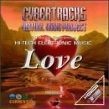 Virtual Audio Project Love [CD]