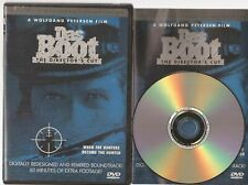 Das Boot - The Directors Cut (Dvd, 1997) U.S. Issue Disc & Cover Art Only