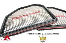 PIPERCROSS Sportluftfilter PP1923 - BMW - auswaschbar - trocken