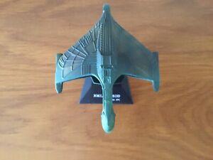Furuta Star Trek Romulan Warbird