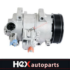 AC A/C Compressor For Scion xD Toyota Matrix Toyota Corolla 08-14 1.8L 67328