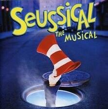 Various Artists - Seussical the Musical / O.C.R. [New CD]