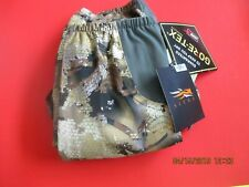 SITKA GEAR DELTA WADING PANT MARSH SML # 50085-WL  NEW W/ TAGS
