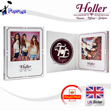 NEW Girls' Generation-TTS The 2nd Mini Album Holler