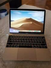 2015 Macbook 12 inch Retina