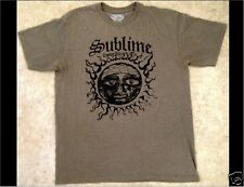 SUBLIME Brown T-Shirt