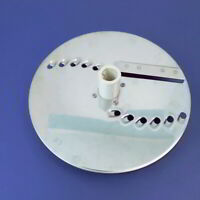 Vintage GE General Electric GE Food Processor D5FP1 Shredding Slicing Blade disc
