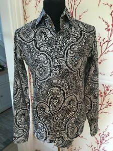 NEW Vivienne Westwood Long Sleeve Shirt Size 2