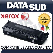 TONER COMPATIBILE PER XEROX WC 3335 3345 DNI 106r03622 NERO BLACK