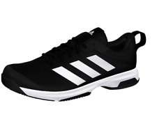 Adidas Mens Game Spec Athletic Shoes New Black or White Size 8-12 New In Box!