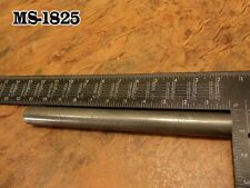 """11"""" Forge Damascus steel 27.00 MM round bar for knife guard/Ring jewelry MS-1825"""