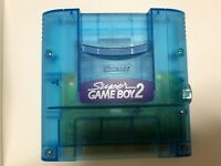 Super Game Boy 2 Gameboy2 Nintendo SFC SNES SUPER Famicom GAMEBOY Japan Used