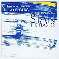 45 RPM FILM SP SERGE GAINSBOURG STAN THE FLASHER OST