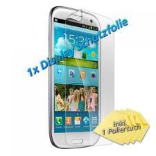 Handy LCD Display Schutz Folie Samsung i8190 Galaxy S3 SIII mini Screen Guard
