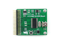 CY7C68013A USB Board (mini) EZ-USB FX2LP Evaluation Development Module Kit
