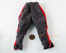 FIGURE 1:6 WW2 GERMAN STALINGRAD Commander Paulus Uniform Trousers Pants FH_9C