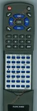 Replacement Remote for MCINTOSH 121033, C15, HR033, MA6400, MA6800