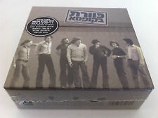 Kaveret in a Box- Best Collection 1971-1976 Box 6 CD+2 DVD New 2013 ISRAEL PROG
