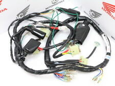 Honda CB 400 Four for F2 Wire Wiring Harness Loom Cable New Genuine 1974-1978