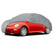 Car Cover for Volkswagen Beetle (1953-99) Dust Proof UV Resistant Paint-Safe