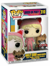 Harley Quinn Broken Hearted Birds Of Prey POP! Heroes #310 Vinyl Figur Funko