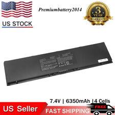 3Rnfd Battery For Dell Latitude E7440 E7450 E7420 7.4V 54Wh Laptop 34Gkr Pfxcr
