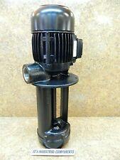 Brinkmann Pump  immersion  pump  TA160S270  0.67 hp  230/460 volt  68 gpm @ 6'