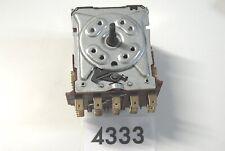 Dishwasher Timer 160011870.04 3 302490 000553 INDESIT D63 (4856386238)