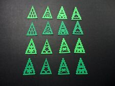 Christmas Tree Die Cut - Pkt 16