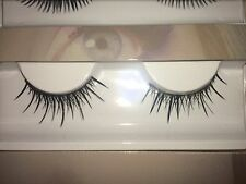X 4 BOX SET OF 5 Technic False Eyelash False Fake Eyelashes X20 Total Free P&P