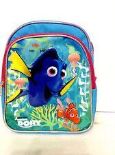 """Disney* Finding Dory Mini Toddler 10"""" Backpack-Dory&Nemo-88 38"""
