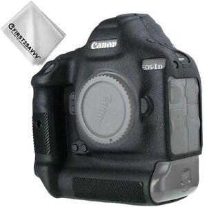 Kameratasche Silikon Tasche Canon EOS 1DX Mark III 1DX II 1DX III