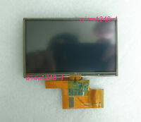 FOR TOMTOM XXL 540S 530S 540TM 540M NEW 5 inch A050FW03 LCD Screen Display Panel