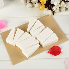 White Makeup Sponges 20Pack Puffs Cosmetic Wedges Blender Foundation Hot