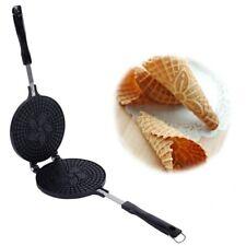 Crepe Maker Omelette Waffeln Backform Nicht-Stick Pfannen Pfannkuchen Gas öfen